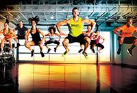 Fitness on Demand - Programming