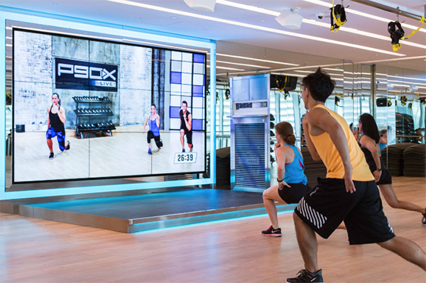 Fitness on Demand & Pure Fitness - Setting A New Standard For Virtual