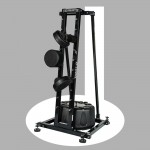 Focusmaster G-1000 - Available from Synergy Fitness