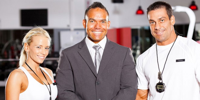 Four Reasons Every Gym Owner Needs A Mentor