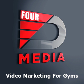 FourD Media – Video Marketing For gyms
