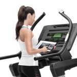 Freemotion Fitness Incline Trainer - Console