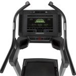 Freemotion Fitness Incline Trainer - Console Close