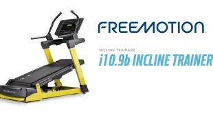 Freemotion Fitness - Incline Trainers - i10b.9b