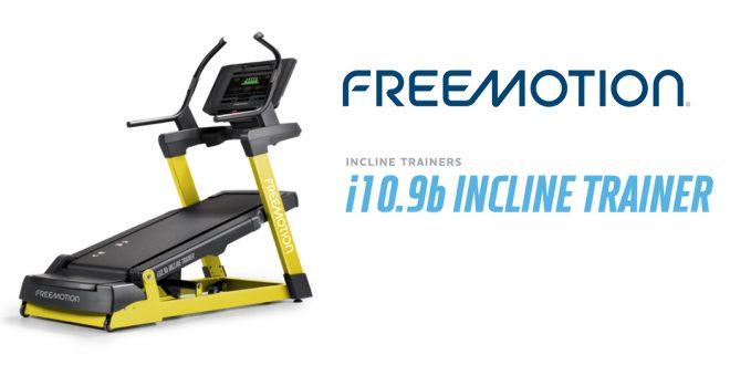 Freemotion Fitness - Incline Trainers - i10b.9b