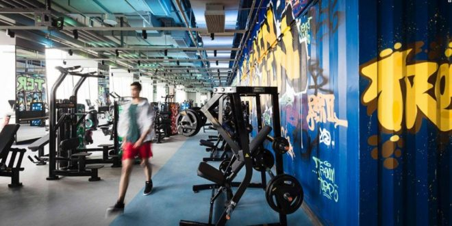 Report Shows China As Asia-Pacific's Fastest Growing Fitness Market