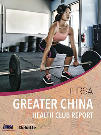 IHRSA - Greater China Health Club Report