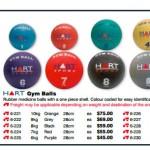 HART Sport - Gym Balls