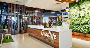 Goodlife Health Clubs - Brand Ambassadors