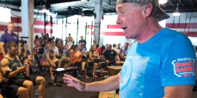 Greg Glassman Sells CrossFit to Eric Roza