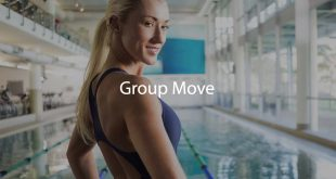 Group Move - Interactive Live-streaming