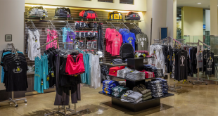 The New Role Merchandising Serves In Gym & Sales Retention