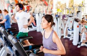 Gyms Set To Welcome 100 People From 23 November