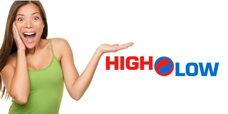 High Low Fitness - New Club