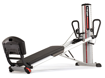 HQH - Total Fitness Powertower