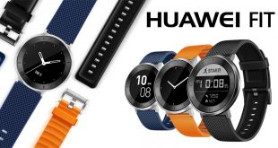 HUAWEI FIT - The New Style of Fitness