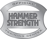 Hammer Strength HD Athletic Bridge - Training Centre
