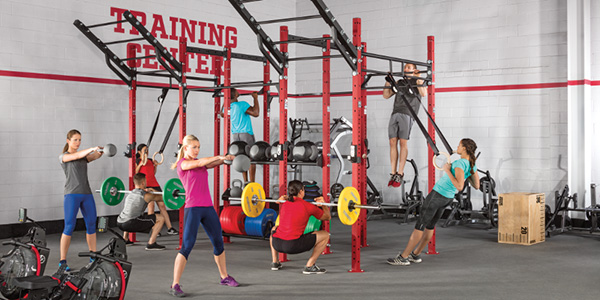 Hammer Strength Launches New Rigs Into Its HD Athletic Line