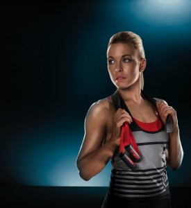 The Les Mills SMARTBAND for Group Fitness Classes