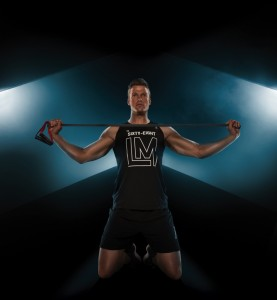 The Les Mills SMARTBAND - Create Functional Equipment