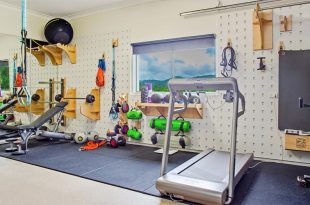 Have you thought of setting up a home gym for your personal trainer clients?