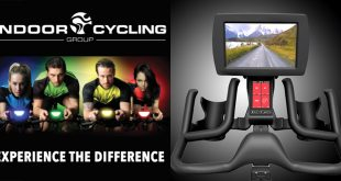 Indoor Cycling Group (ICG) Masterclass group fitness education FILEX2018