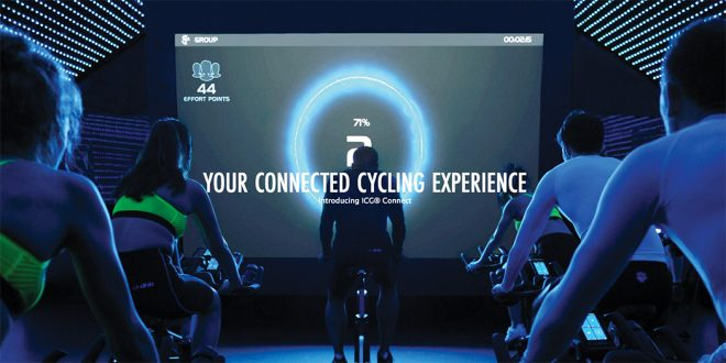 ICG - Your Connected Cycling Experience
