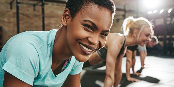 IHRSA - 2019 Consumer Health Club Report