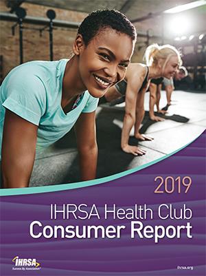 IHRSA - 2019 Consumer Report - IHRSA