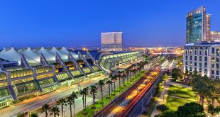 IHRSA 2019 - San Diego Convention Centre - Success by Association