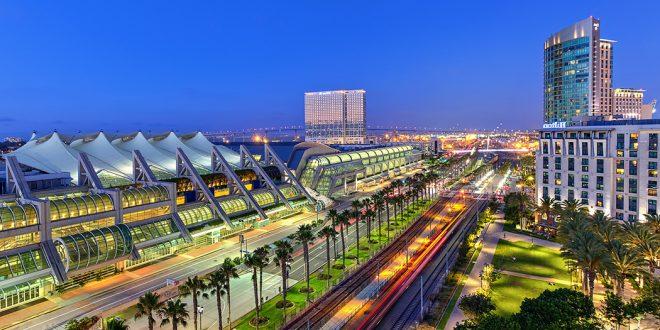 IHRSA 2019 - San Diego Convention Centre - Success by Association