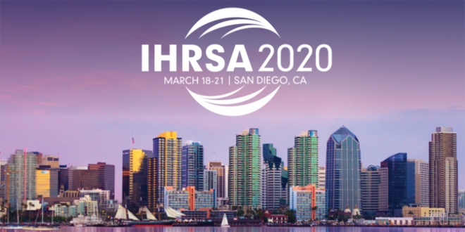 IHRSA 2020 Trade Show and Convention Cancelled