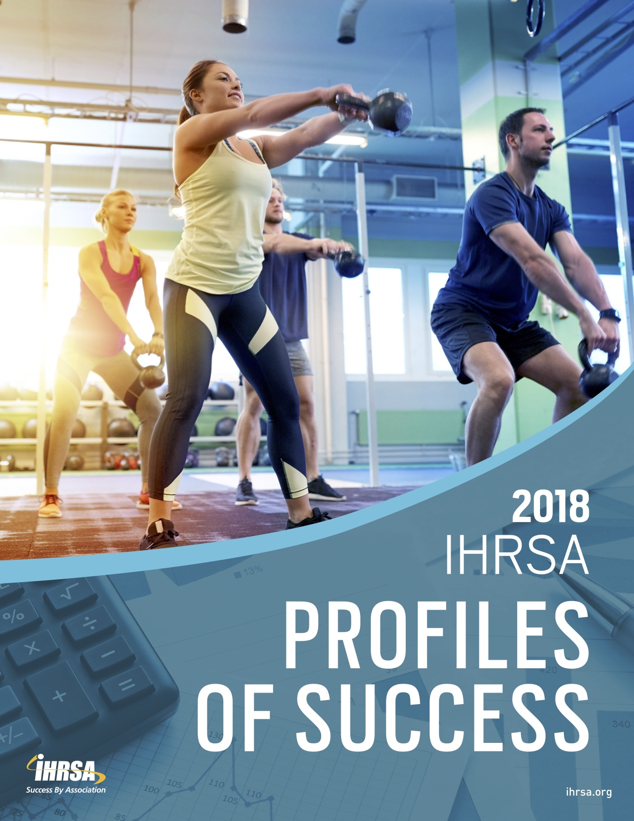 IHRSA Profiles of Success - 2018