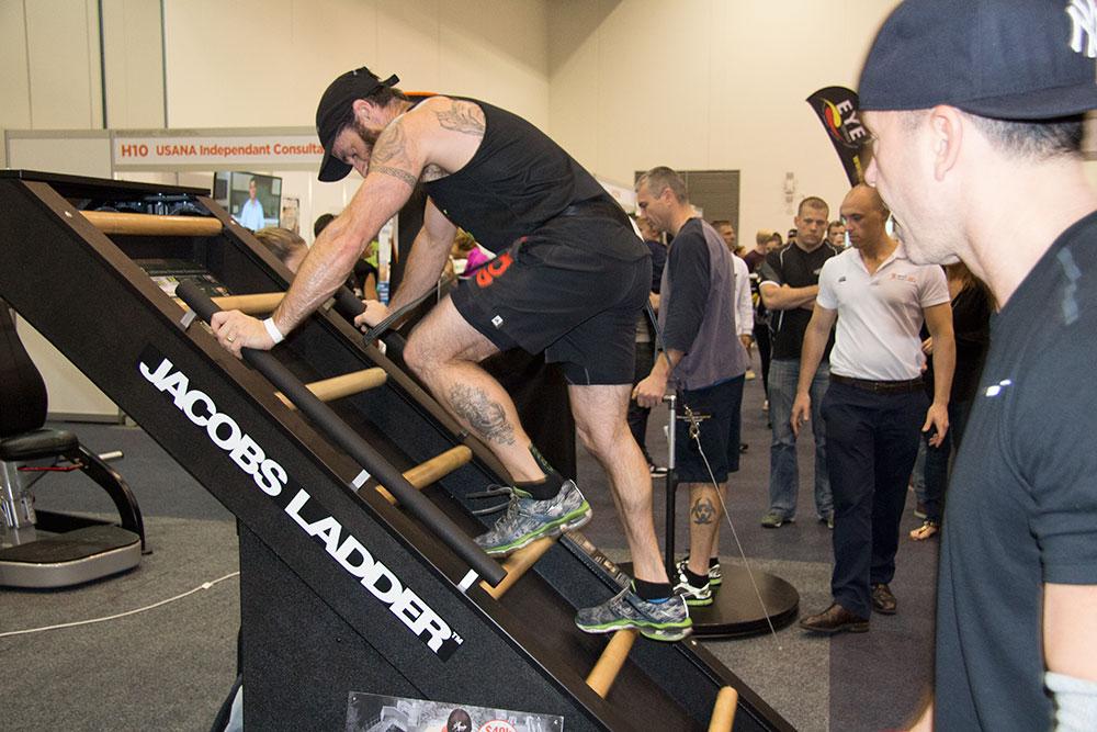 2015 Perth Fitness & Health Expo