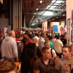 BodyPower 2013