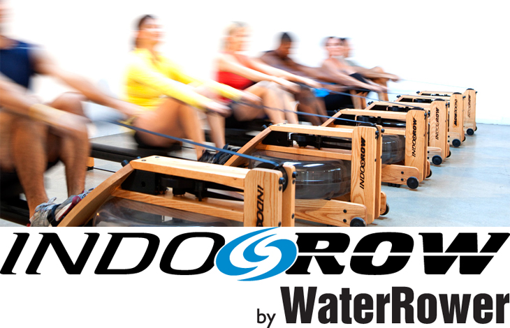 The Fitness Generation Present...Indo-Row