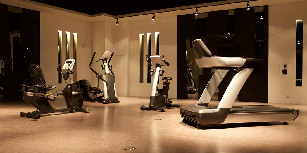 Intenza Commercial Studio Cardio Group