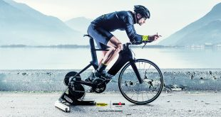 IRONMAN announced TECHNOGYM as Official Global Fitness Equipment Partner