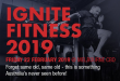 Ignite Fitness 2019 - First time in Australia - Calling all presenters