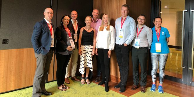 Fitness Australia Announces Appointment of Fitness Industry Council