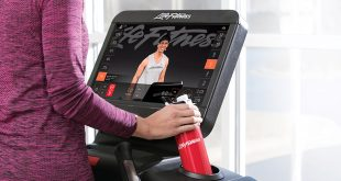 Life Fitness - Integrity-Lifestyle-Console-CardioOnDemand-SE3HD