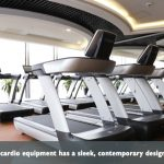 Intenza - Award Winning Cardio