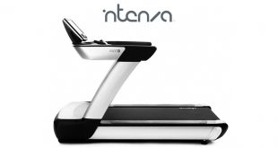 Intenza - Award Winning Cardio from Synergy Fitness Equipment