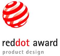 Intenza Console - Reddot Award