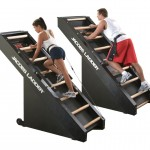 Jacobs Ladder from EYE Fitness