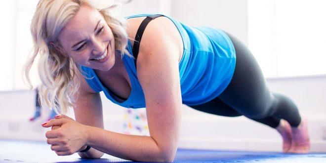 Jen Dugard - Changing Your New Mum Goal Setting Language