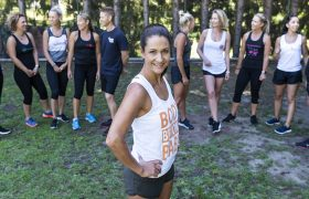 Jen Dugard Body Beyond Baby - Collaboration Over Competition