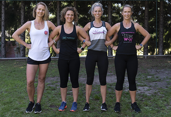 Jen Dugard - Collaboration Over Competition - Written for What's New in Fitness - Winter 2019 Magazine
