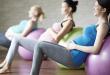 Mum Fitness Expert Jen Dugard - Mum Client: Pre-Exercise Screening