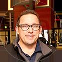John Mullen - New Key Accounts Manager at Technogym